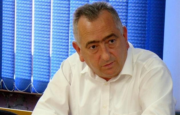 Колишній голова Ужгородського ЄЦу вже не депутат Закарпатської облради (ФОТОФАКТ)