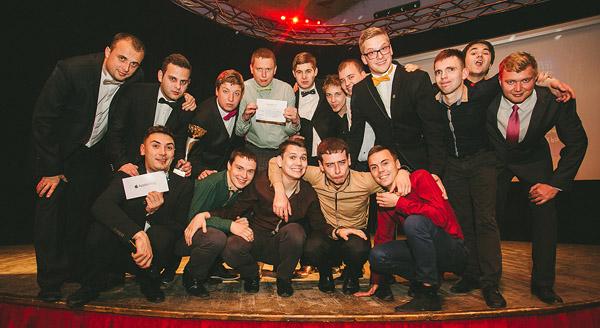 Ужгород переміг Мукачево у веселому батлі