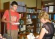 В УжНУ планують створити Вишеградську бібліотеку