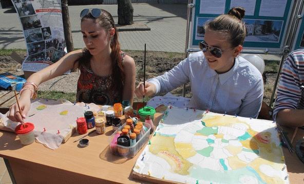В Ужгороді відбудуться благодійні майстер-класи