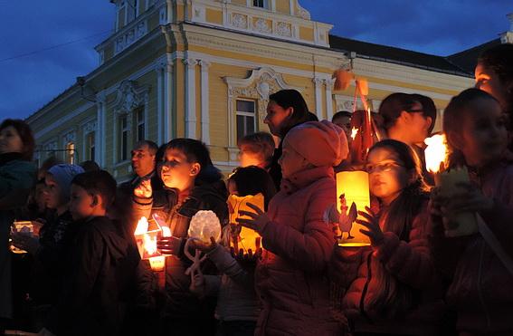 День святого Мартина у Берегові минув спокійно