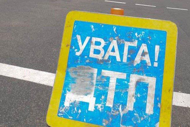 Біля села Вилок водій вантажівки збив велосипедиста