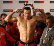 Володимир Кличко перебуває у хорошому настрої і готовий перемогти