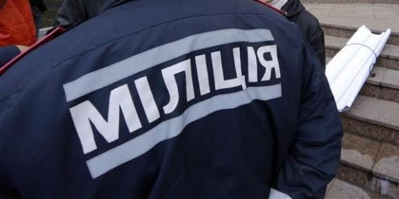 Міліція проводить на території Закарпатської області експеримент