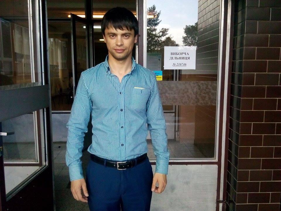 Щадей витратив на свій піар на одному із закарпатських телеканалів майже 300 тисяч гривень (ФОТОФАКТ)