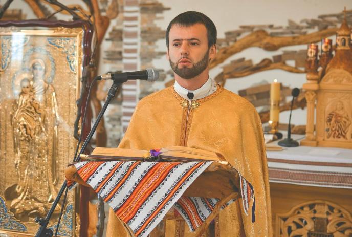 У Мукачеві відзначили 25-річчя виходу Греко-Католицької Церкви з підпілля