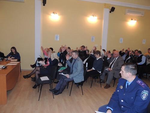 Берегівські депутати виділили близько сорока земельних ділянок для учасників АТО