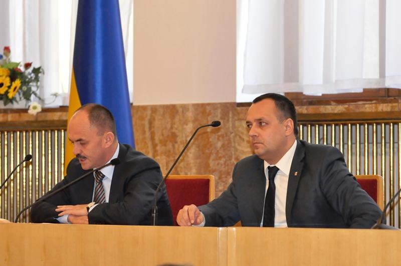 У річницю Майдану закарпатські депутати знову зберуться на сесію
