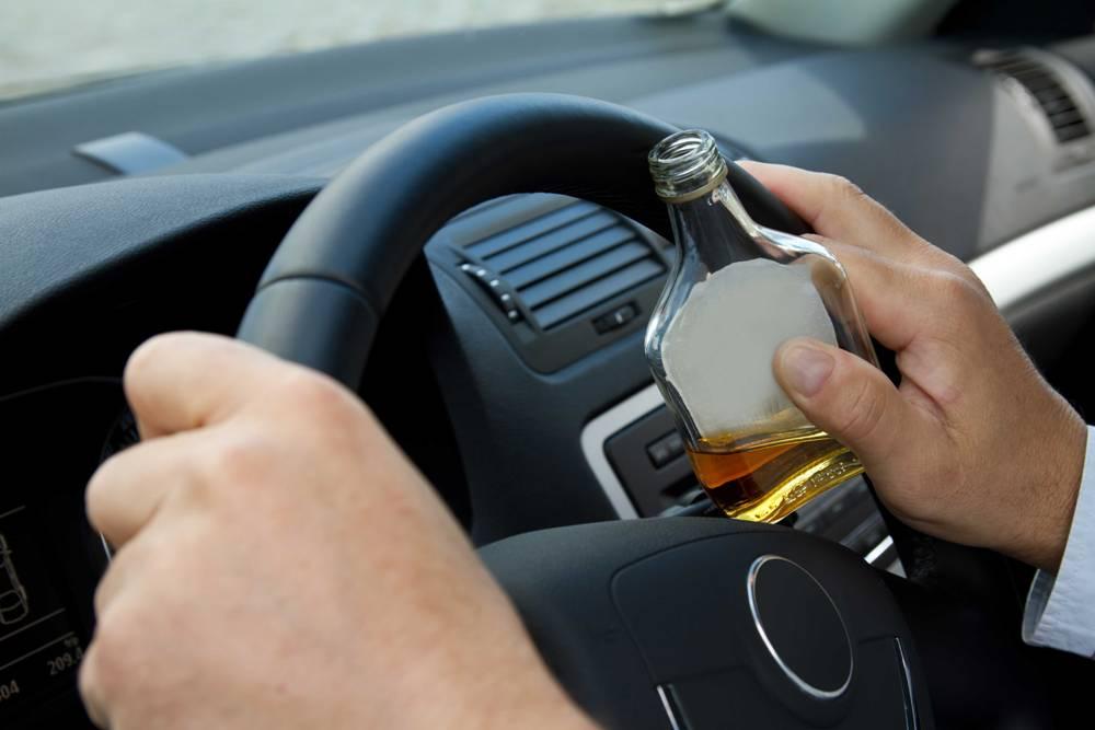 За тиждень у Хусті та районі працівники ДАІ впіймали вісьмох нетверезих водіїв
