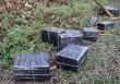 Закарпатськими правоохоронцями ліквідовано контрабандний канал поставки сигарет до Євросоюзу (ФОТО)