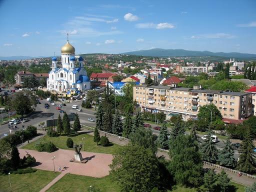 Ужгород увійшов до рейтингу наймолодших міст України