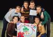 Мукачівська команда виграла другу гру Закарпатської ліги КВН