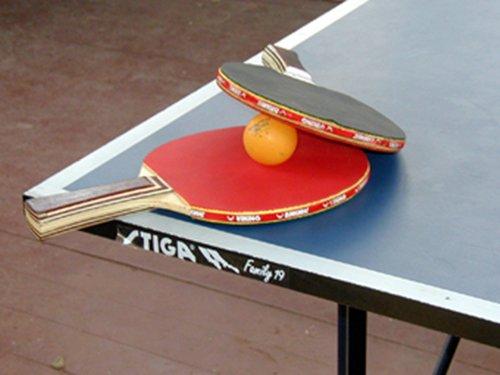 У Берегові відбудуться змагання з настільного тенісу
