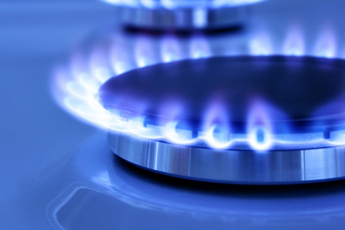 На Закарпатті зменшився обсяг споживання природного газу