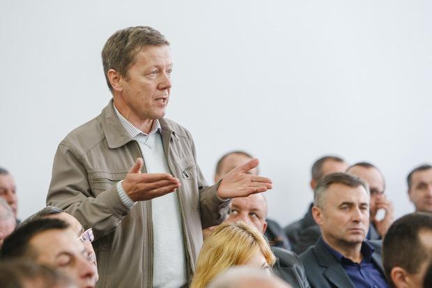 Перевізники вимагають підняти у Закарпатті тарифи на пасажирські перевезення
