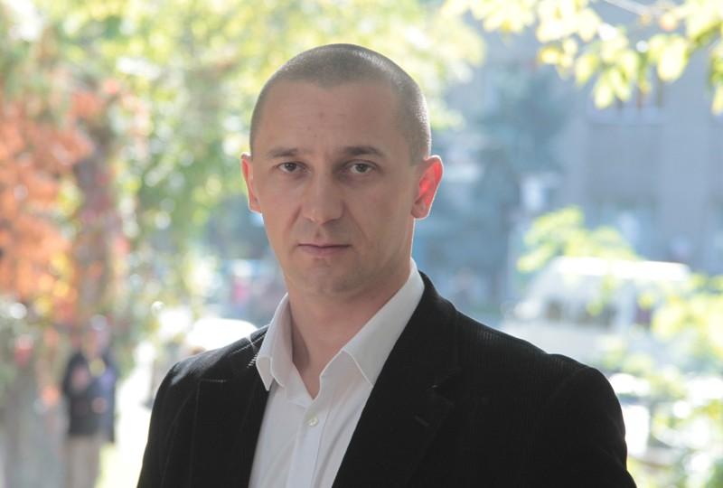 Іван Волошин став першим заступником Ужгородського міського голови