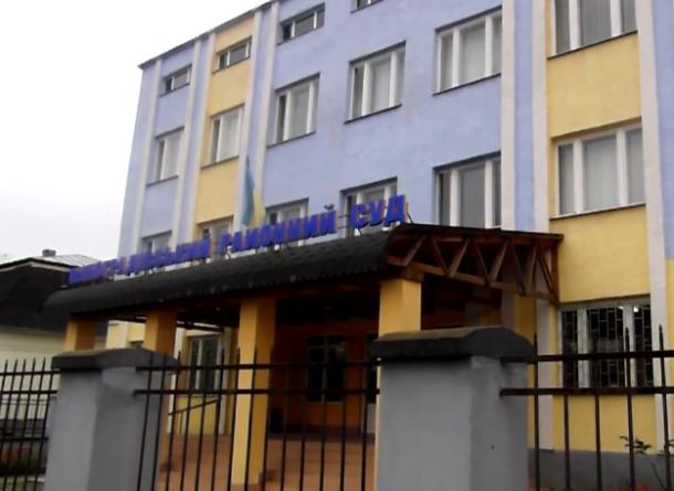 Районний суд Виноградівщини отримав 15 нових присяжних