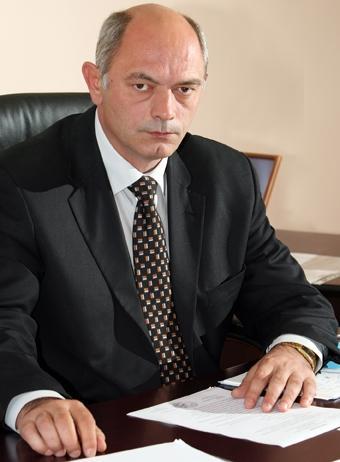 Михайло Попович став першим заступником голови Закарпатської облради