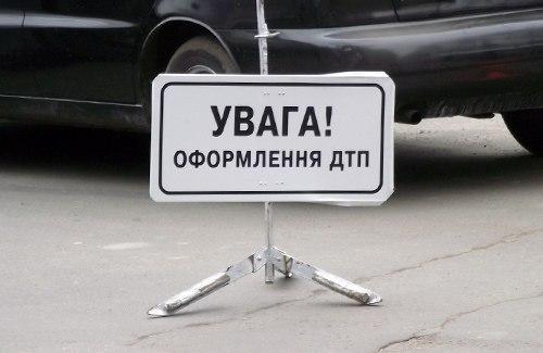 У скоєнні ДТП біля Глибокого звинувачують родичку колишнього голови Мукачівської РДА