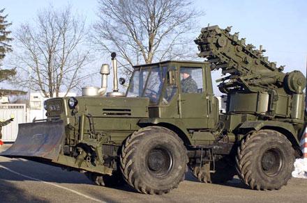 Військові з Мукачева просять допомогти відремонтувати потрібну для бойових дій техніку