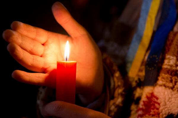 Завтра у Закарпатті ховатимуть двох Героїв, які загинули захищаючи незалежність України