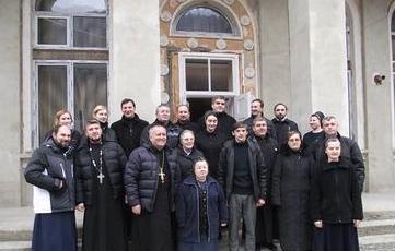 Будинок престарілих Тячівщини відзначив своє 10-річчя