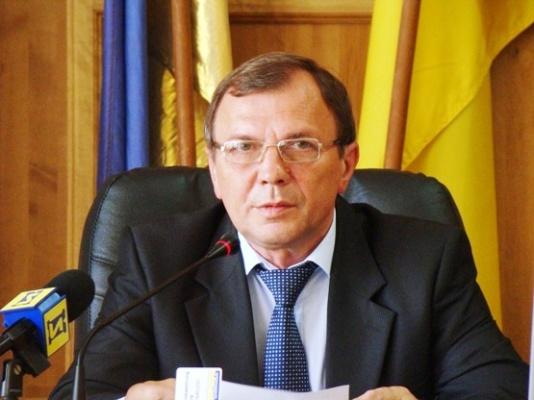 В Ужгороді активісти збираються вийти на протест проти поновлення на посаді мера міста Віктора Погорєлова