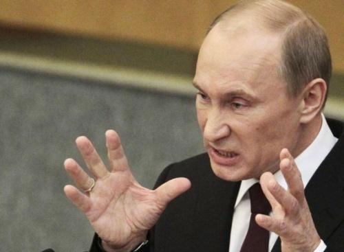 Путін поставив Порошенку ультиматум і відкрито пригрозив наступом