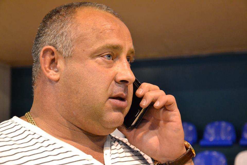 Закарпатець переміг на Кубку світу з сумо (ФОТО)