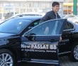 """Новий Volkswagen Passat – вже в автосалоні """"Форвард Автоцентр"""""""