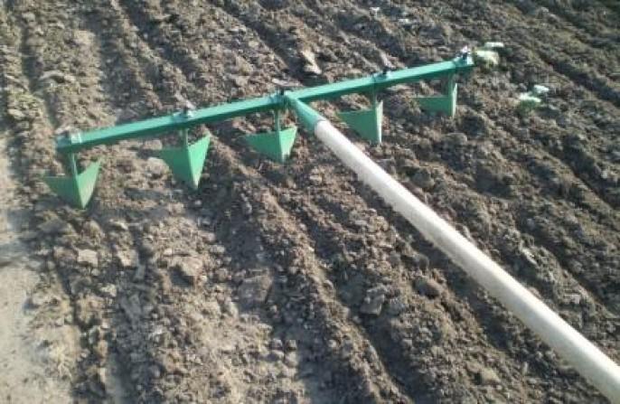Маркеры для посадки овощей