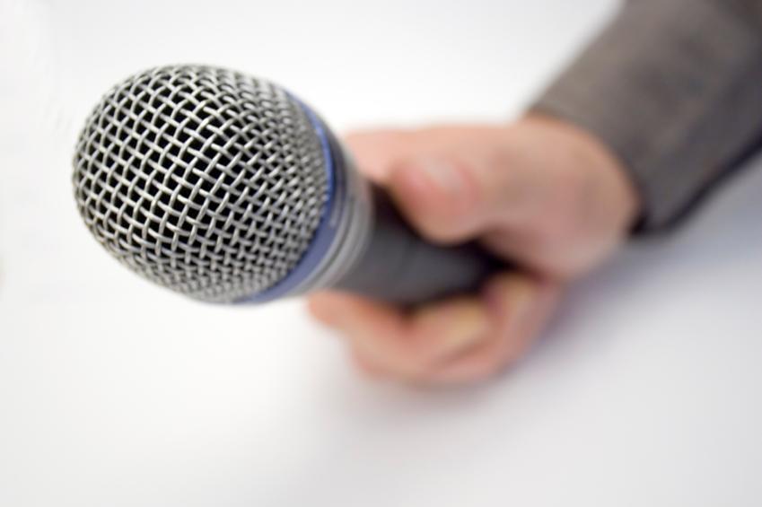 Секрети спілкування із журналістами або Кілька простих порад чиновникам від представниці однієї з найдавніших професій