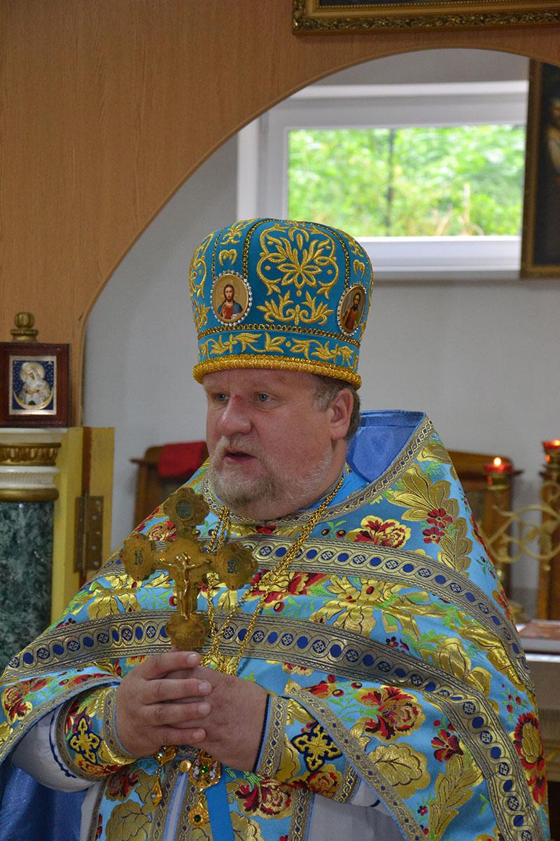 На Закарпатті утворили Карпатську єпархію УАПЦ