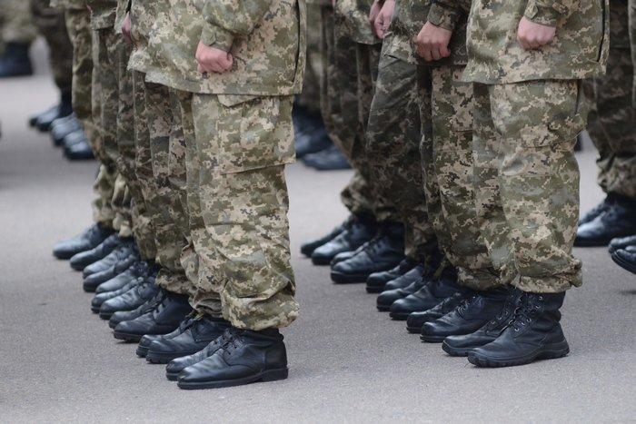 Призовники Тячівщини уникають служби в армії