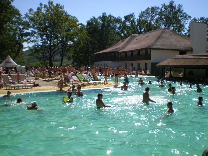 На Берегівщині суттєво збільшилась кількість туристів