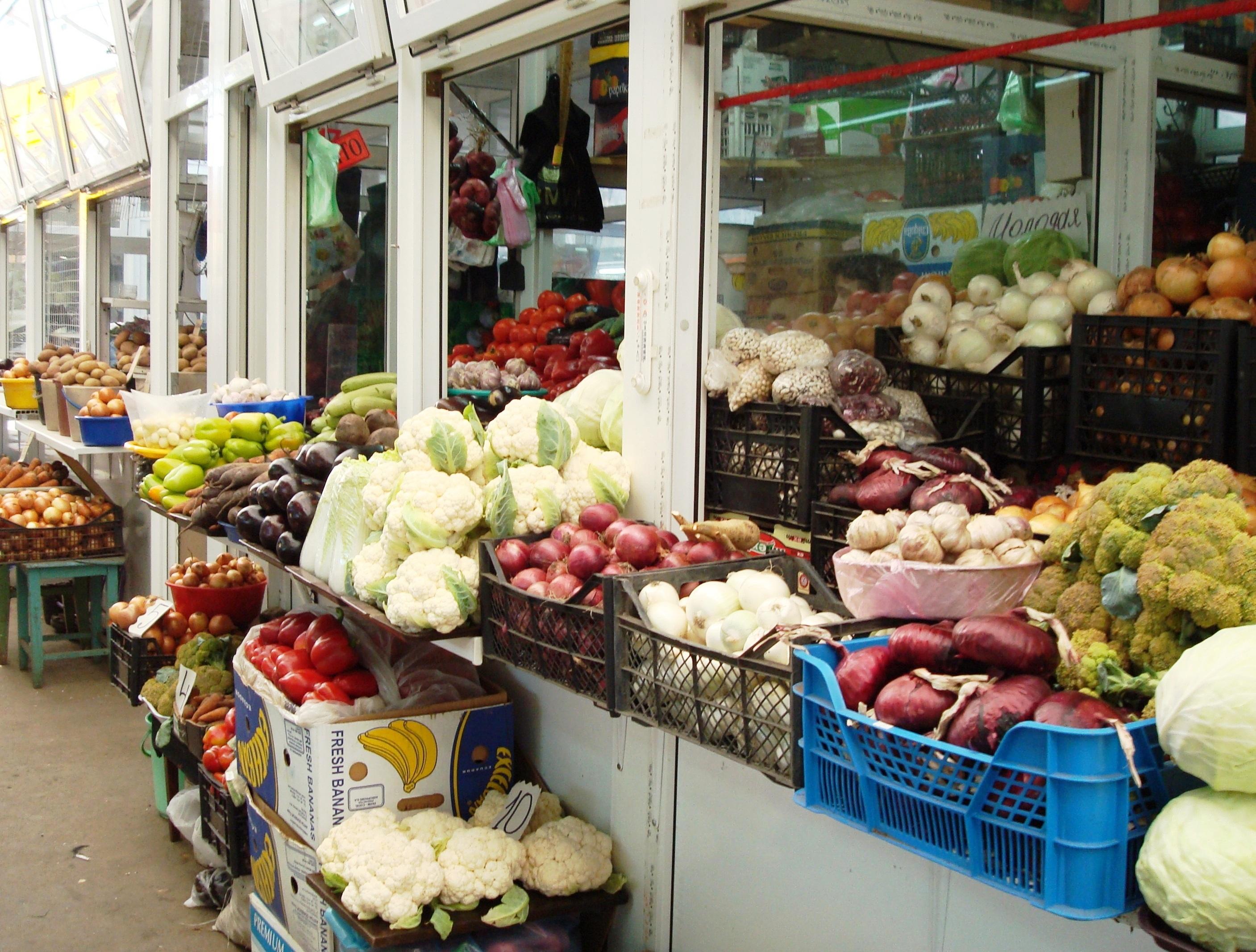 У Закарпатті вчергове зросли ціни на продукти харчування