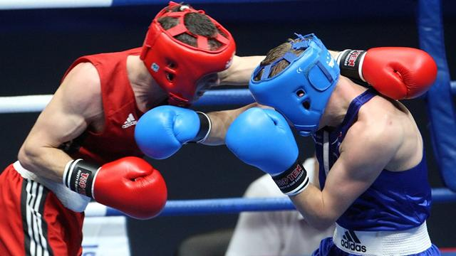 В Ужгороді пройде чемпіонат Закарпаття з боксу
