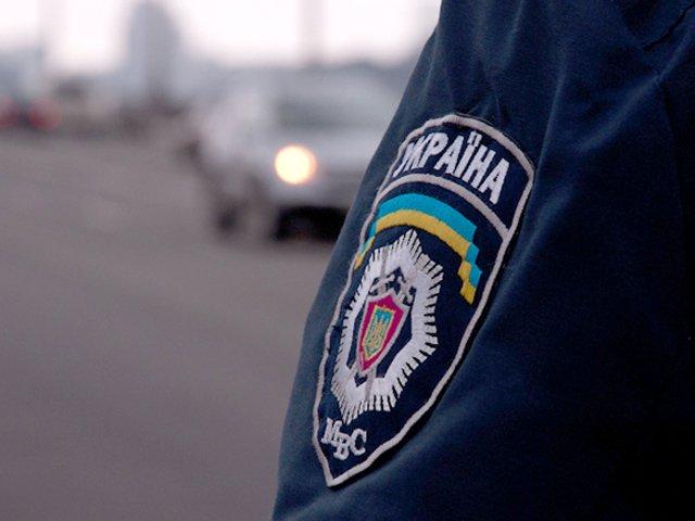 Берегівські правоохоронці та посадовці патрулювали вулиці міста