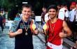 Мукачівець Роберт Мартон здобув золоту медаль у складі збірної України з боксу