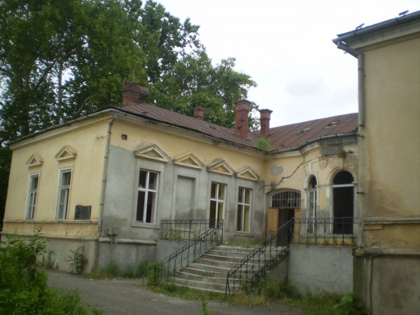 Мер Мукачева прокоментував ситуацію із перебудуванням Палацу Ковнера