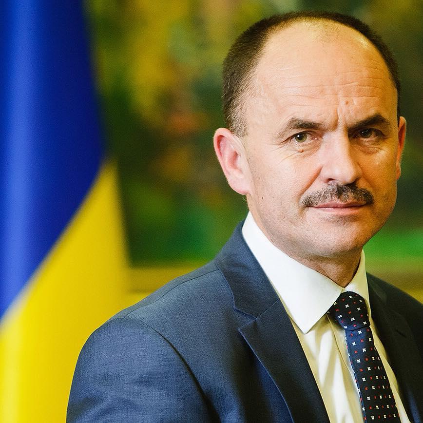 На Іршавщині Василь Губаль проведе особистий прийом громадян