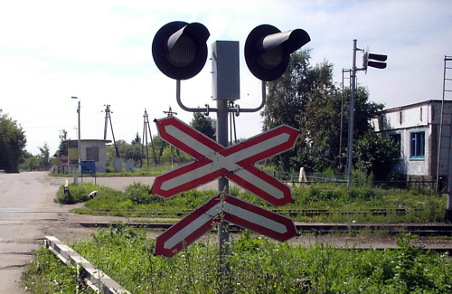 У Воловці перекриють залізничний переїзд