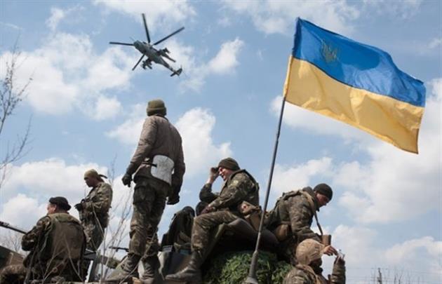 Бійці 128-ої бригади потрапили у скандальну ситуацію в зоні АТО