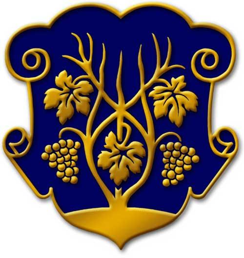 В Ужгороді відреставрували старовинний герб міста