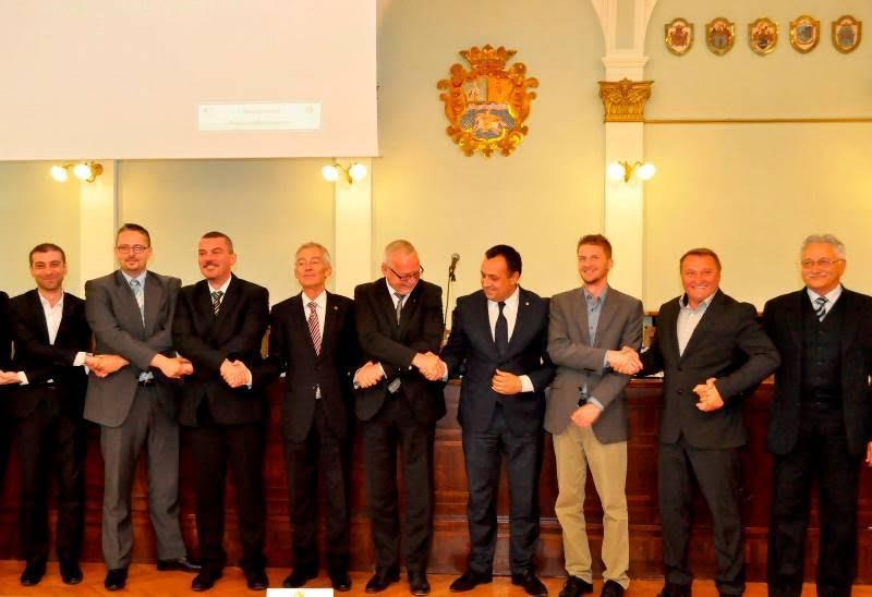 В Угорщині обговорюють міжнародну співпрацю країн басейну річки Тиса