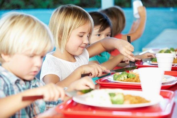 На Хустщині виникла проблема з безкоштовним харчуванням дітей у садочках