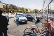 На парковці одного із супермаркетів із автомобіля ужгородки вкрали 58 тисяч гривень