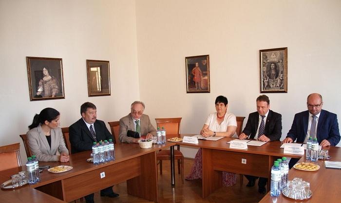 Закарпаття отримає ще 155 мільйонів форинтів від Угорщини
