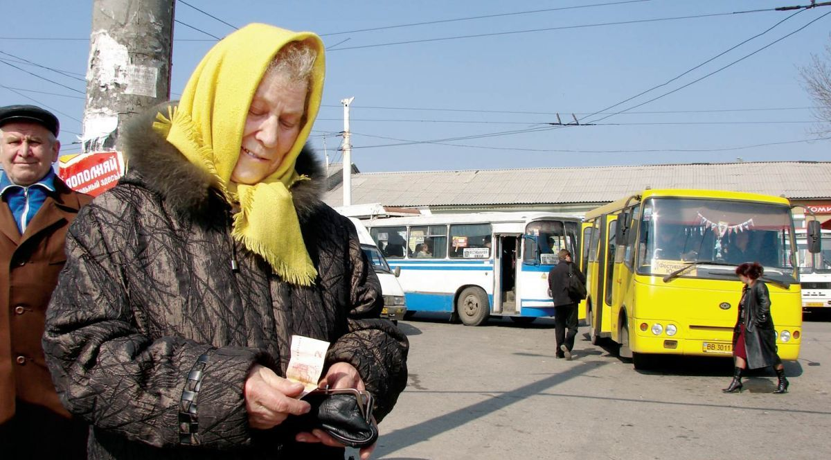 Монополіста обласного ринку перевезень – «Закарпатавтотранс» – оштрафували