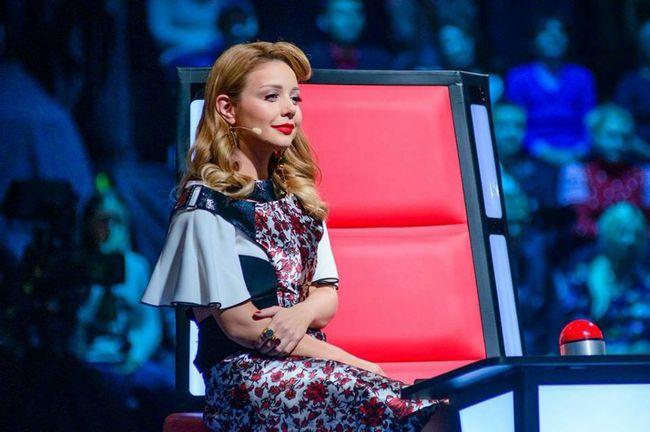 Співачка Тіна Кароль надала допомогу Закарпатській обласній дитячій лікарні м.Мукачева